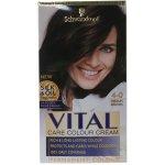 Vital Hair Colourant Medium Brown 4-0