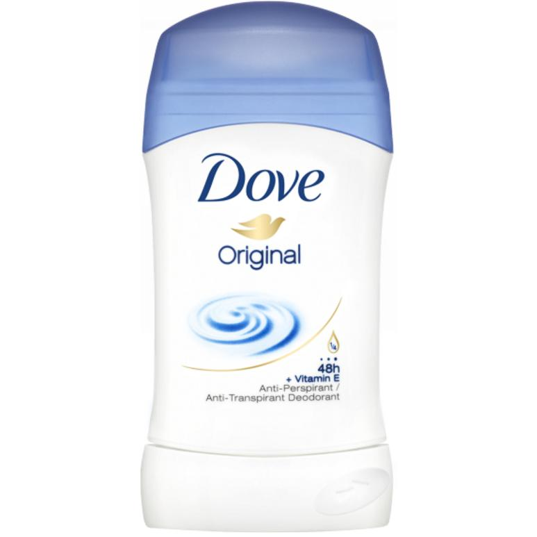 Dove Original Deodorant Stick 40ml