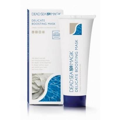 Dead Sea Spa Magik Boosting Mask Delicate 75ml