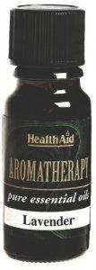 HealthAid Lavender Essential Oil 30ml