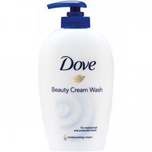 Dove Beauty Cream Hand Wash 250ml
