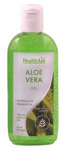 HealthAid Aloe Vera Gel 250ml