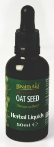 HealthAid Oat Seed Liquid 50ml