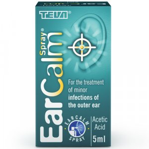 Earcalm Spray 5ml