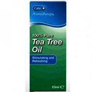 Care Tea Tree Oil 10ml
