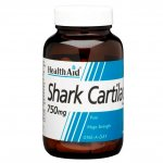 HealthAid Shark Cartilage Capsules Pack of 120