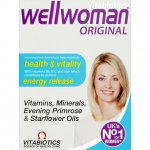 Wellwoman Original Capsules Pack of 30
