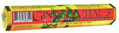 HealthAid Ginko Vital 3 Capsules Pack of 30