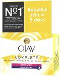 Olay Complete Night Cream 50ml