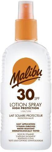 Malibu Sun Lotion Spray SPF30 200ml