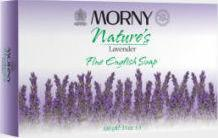 Morny Nature's Lavender Soap 100g Pack of 3