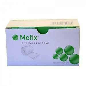 Mefix Adhesive Fabric Tape 10cm x 5m