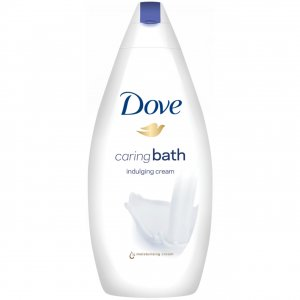 Dove Indulging Cream Caring Bath Original 500ml