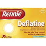 Rennie Deflatine Tablets Pack of 36