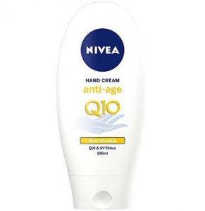 Nivea Anti-Age Q10 Hand Cream 100ml