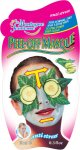 Montagne Jeunesse Peel Off Masque Cucumber 10ml