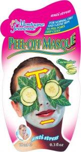 Montagne Jeunesse Peel Off Masque Cucumber 10ml