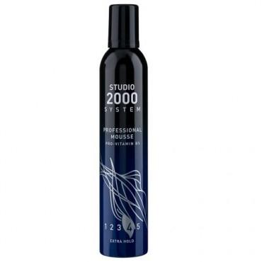 Studio 2000 System Mousse Extra Hold 400ml