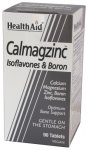 HealthAid Calmagzinc Tablets Pack of 90