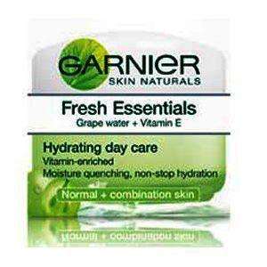 Garnier Skin Naturals Fresh Essentials 24hr Hydrating Day Cream 50ml