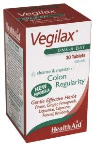 HealthAid Vegilax Tablets Pack of 30
