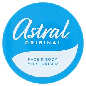 Astral Cream 50ml