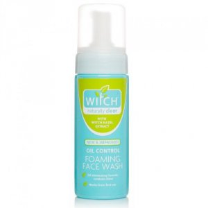 Witch Naturally Clear Foaming Face Wash 150ml