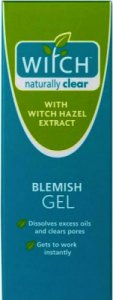 Witch Naturally Clear Blemish Gel 35g
