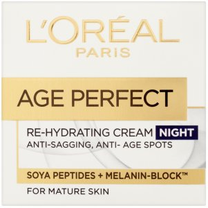 L'Oreal Age Perfect Re Hydrating Night Cream 50ml