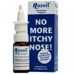 Nozoil Nasal Spray 10ml