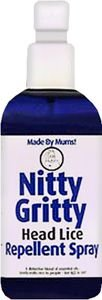 Nitty Gritty Repellent Spray 250ml