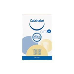 Calshake Vanilla Sachets 7 x 87g