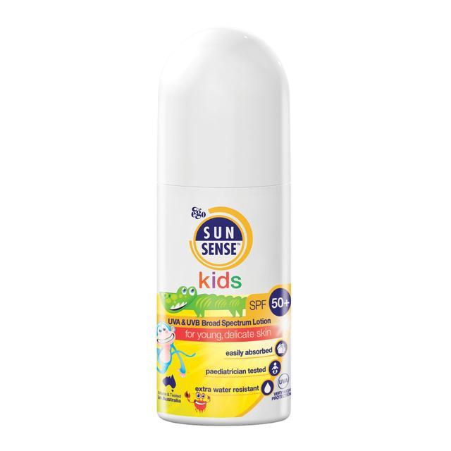 Sunsense Kids Roll On SPF50 50ml