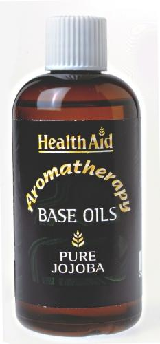 HealthAid Jojoba Base Oil 500ml