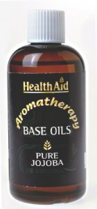 HealthAid Jojoba Base Oil 500ml