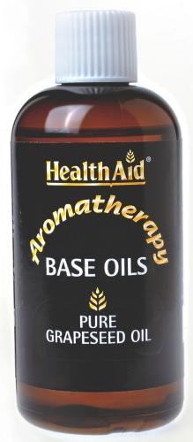 HealthAid Grapeseed Base Oil 500ml