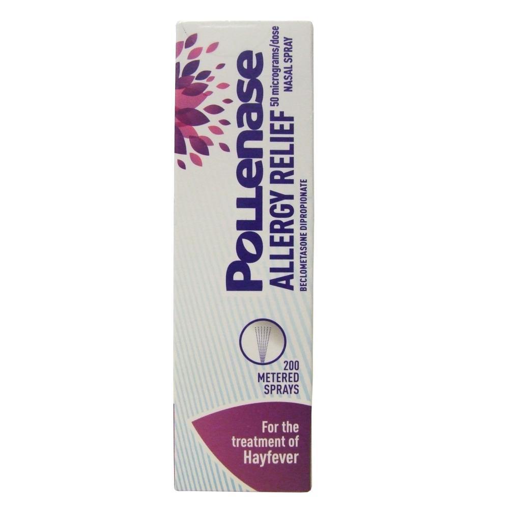 Pollenase Nasal Spray 200 Dose