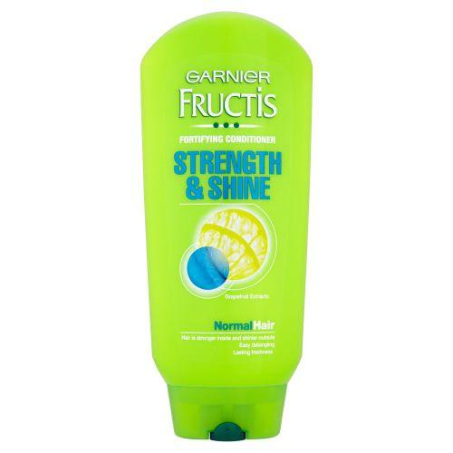 Garnier Fructis Strength & Shine Conditioner 250ml