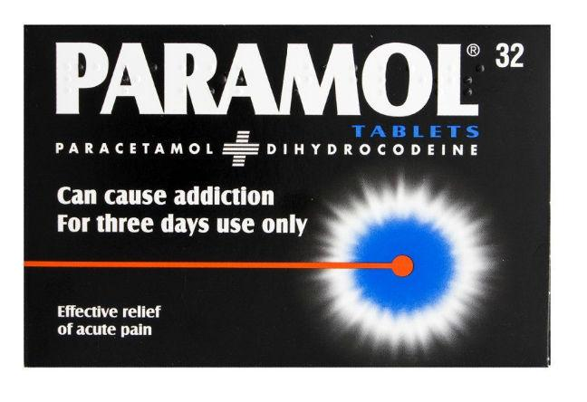 Paramol Tablets Pack of 32