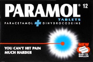 Paramol Tablets Easy To Swallow Pack of 12