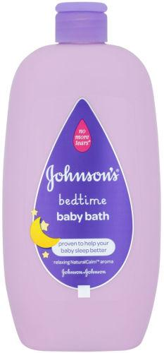Johnsons Baby Bedtime Bath 500ml