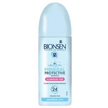 Bionsen Deodorant Pump Spray 100ml