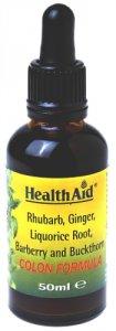 HealthAid Colon Formula 50ml