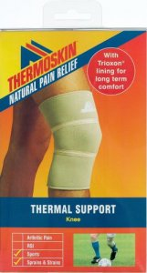 Thermoskin Knee Support Beige Large