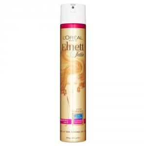 L'Oreal Elnett UV Filter Extra Strength Hairspray 400ml