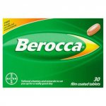 Berocca Tablets Pack of 30