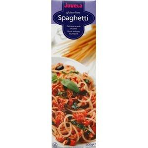 Juvela Gluten Free Spaghetti 500g