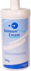 Balneum Plus Cream Pump 500g