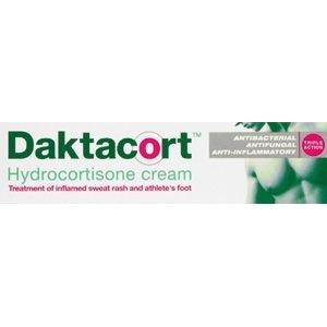 Daktacort Hc Cream 15g