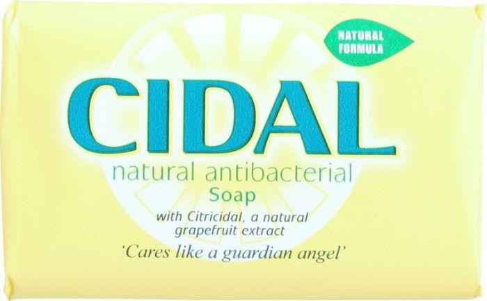 Cidal Soap 125g